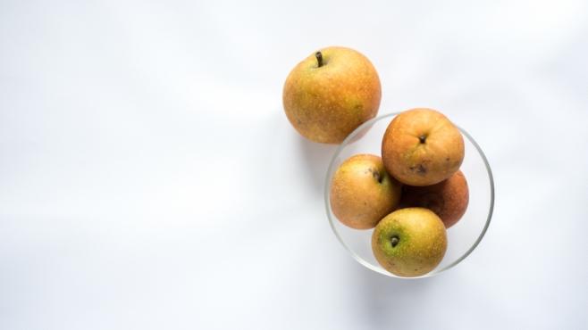 Local Florida Pears