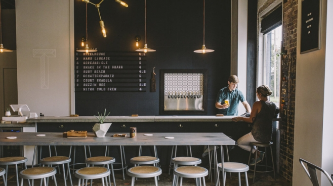 Town Beer Co. in Murray Hill Jacksonville