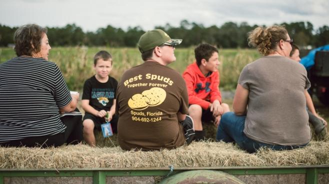 Tour de Farm