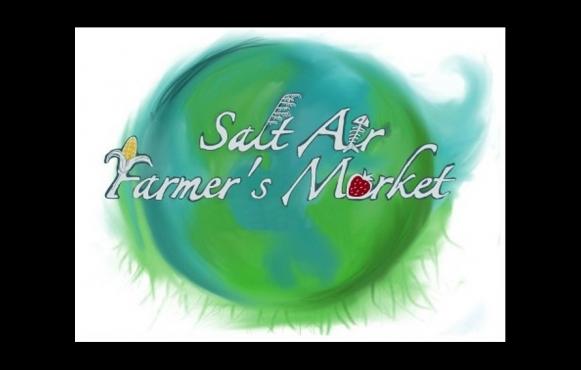 Salt Air Farmer's Market