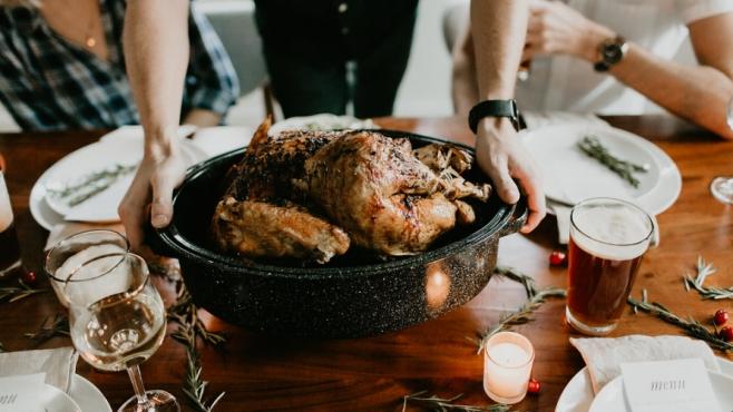 Best Roasted Turkey recipe