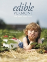 Edible Vermont's Spring 2020 issue