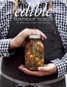 Edible Northeast Florida Magazine Preserved Issue