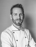Chef Matthew Brown, Collage Restaurant