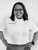 Chef Melanie Cuartelon
