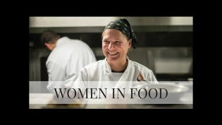Women in food in northeast Florida