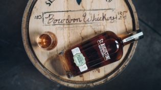 st. augustine distillery bourbon