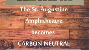 st. augustine amphitheatre goes neutral