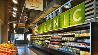 Native Sun Markets Jacksonville Florida Organic Grocery