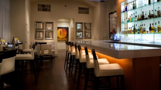 Matthews Restaurant Lounge in Jacksonville's San Marco district