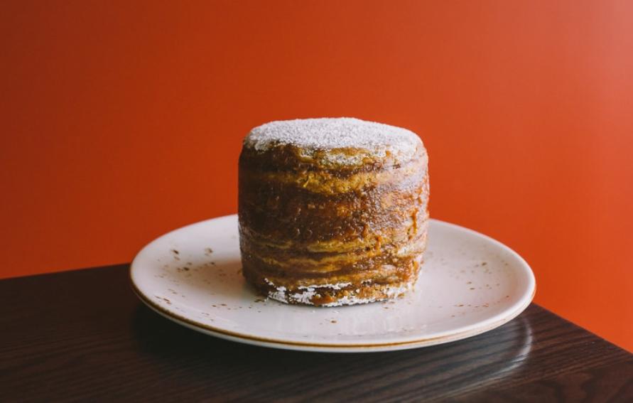 Stack Cake Edible Northeast Florida